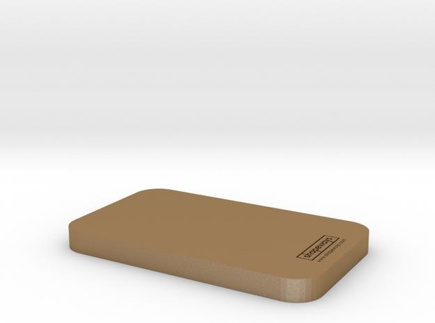 Testbit 5 3d printed