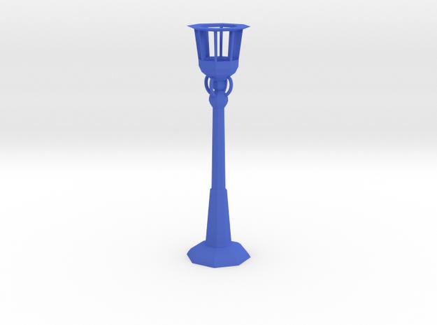 old_streetlamp_body 3d printed