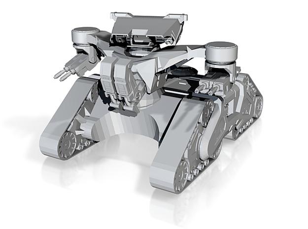 HK Hunter Killer Terminator tank (WIP) 3d printed