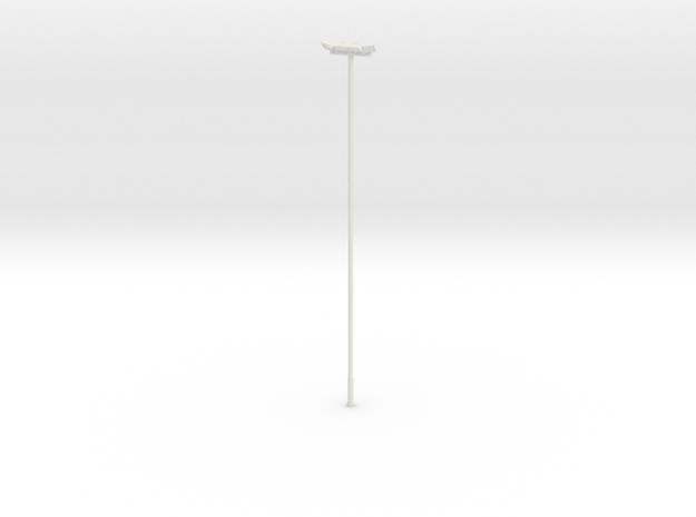 50ft Flood Light ver.2 1/64 in White Natural Versatile Plastic