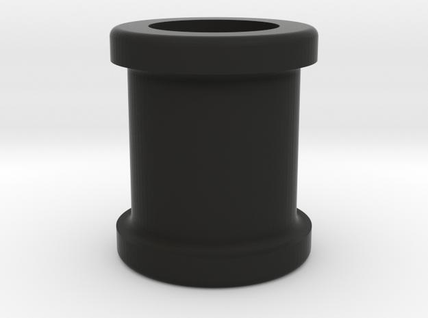 flesh-tunnel 3d printed