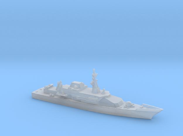 P51  OPV 1/3000 SCALE