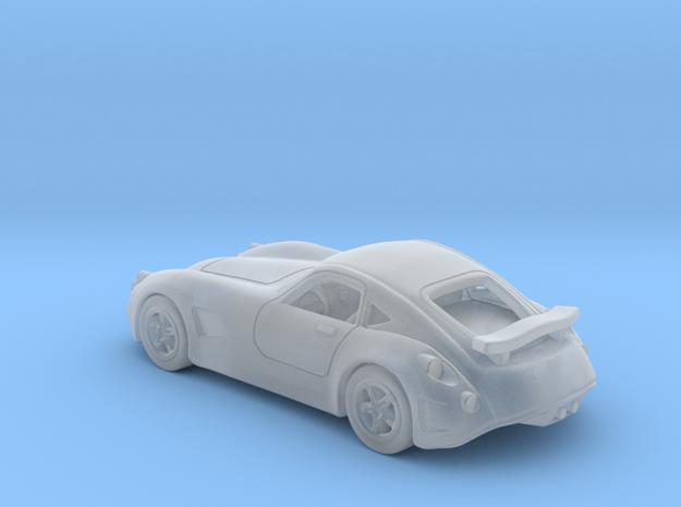Wiesmann GT MF5 1:120 TT in Smooth Fine Detail Plastic