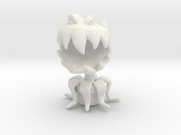 Monstrous Venus Flytrap miniature model fantasy wh