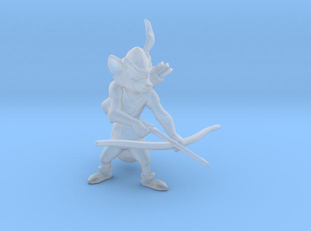 Robin Hood miniature model fantasy games rpg dnd