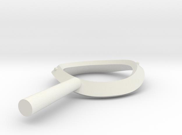 riporto per elefante 3d printed
