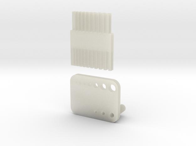 test precision 3d printed