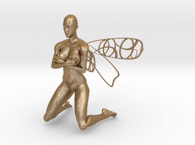 WARNING : nudity 3d printed