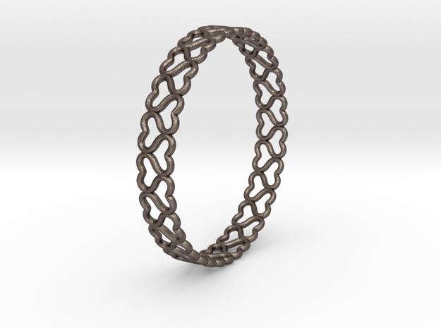 lovelink bracelet ($5) 3d printed