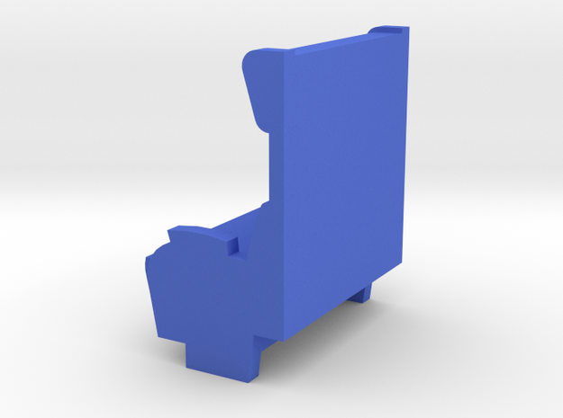 Enkel Bank Plan U 3d printed