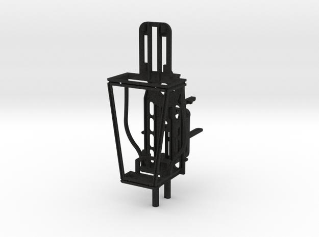 frame 4-3 v1.2 3d printed