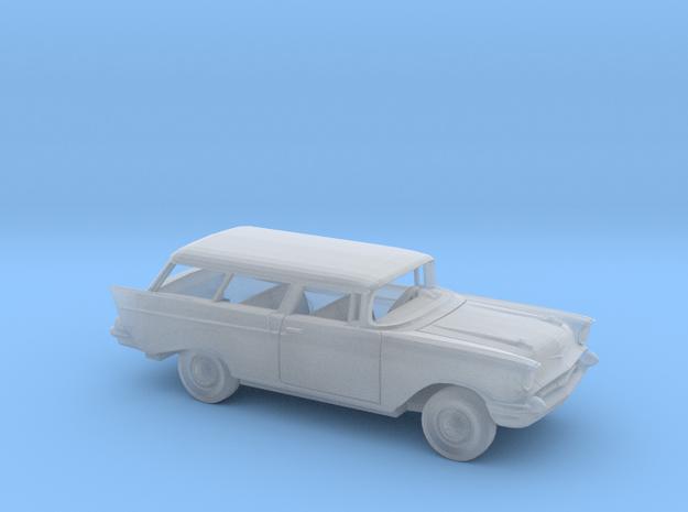 1/160 1957 Chevrolet One Fifty Nomad Kit