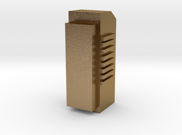 topstructure_3 3d printed