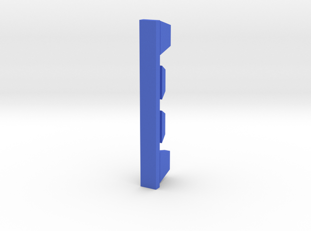 small_top_structures 3d printed