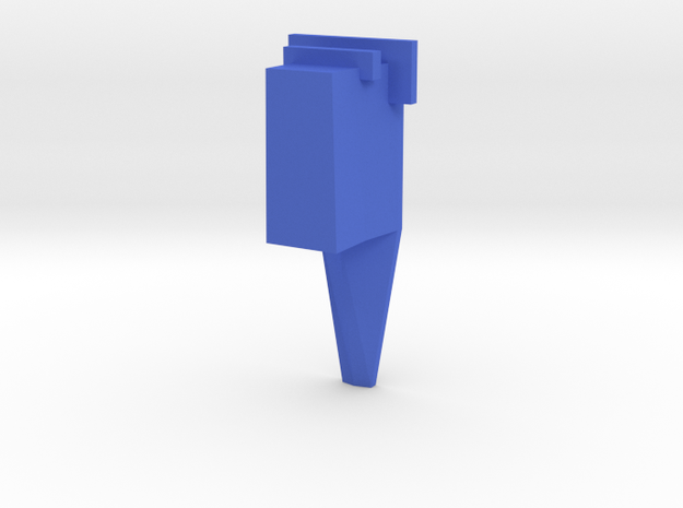 bridge_middle 3d printed