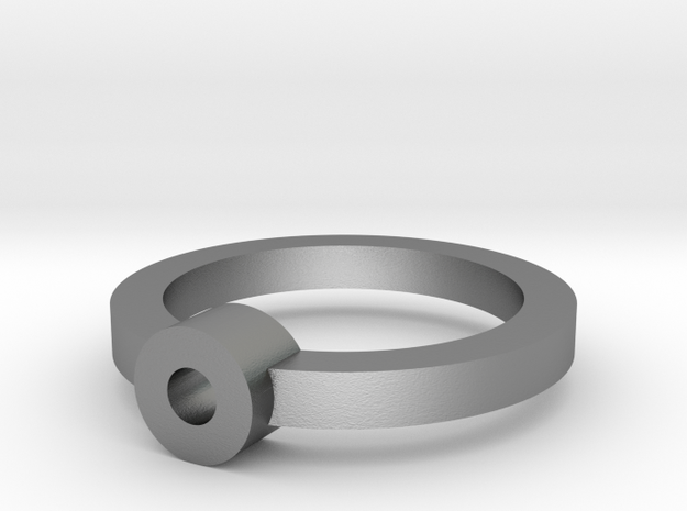 Ring - 1Tube 3d printed