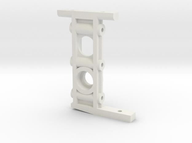 CV4-lower_spacer 3d printed