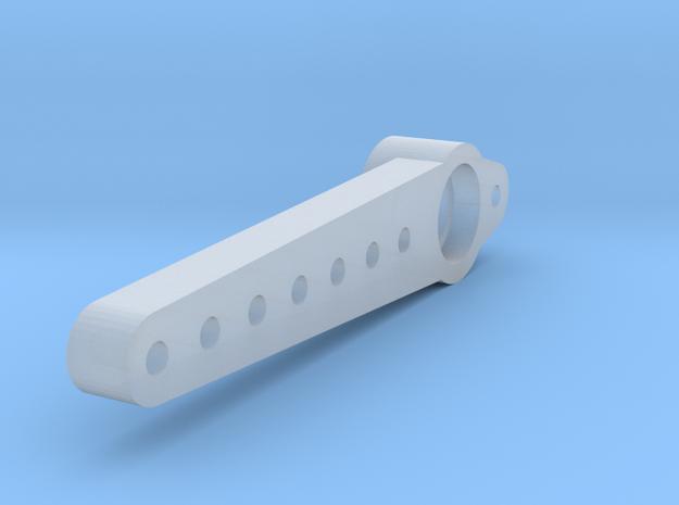 CV4-mixer_long 3d printed