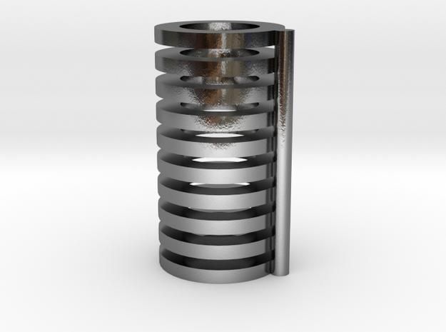 CV4-spacers 3d printed