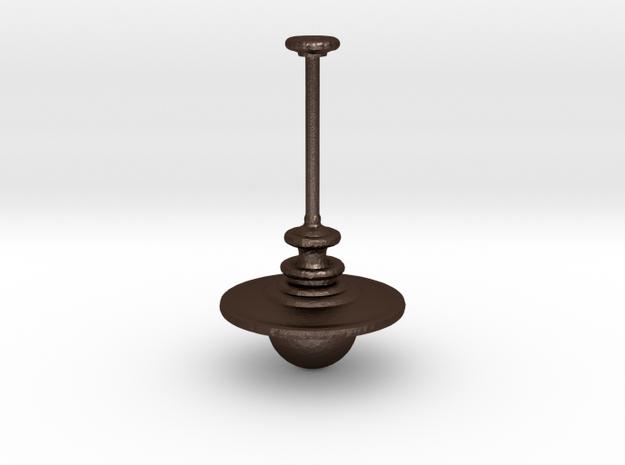 1:25 Hanging Lamp