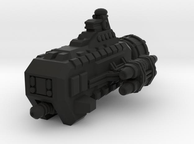 Jovian Garon class Escort 3d printed