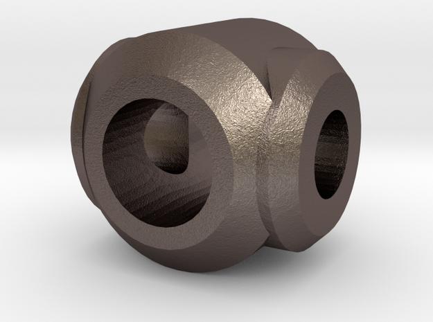 CV4-collar 3d printed