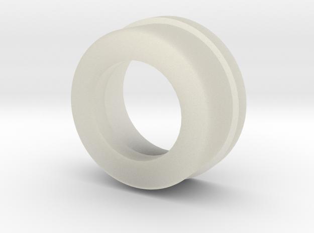 CV4-bearing_end_y 3d printed