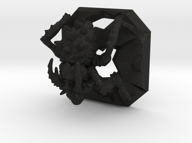 Dungeon bug 3d printed