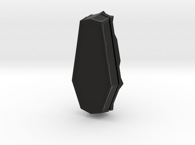 Coffin Box Small 3d printed