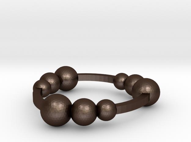 Ring - Orbit 3d printed
