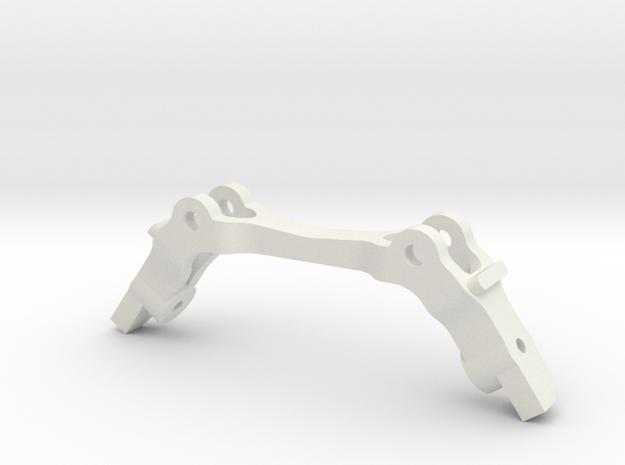 CV4-landing_spring.stl in White Natural Versatile Plastic