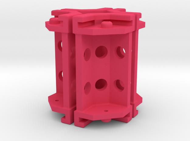 BracketSet 3d printed