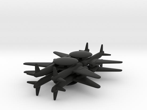 8 AWACS x4 3d printed