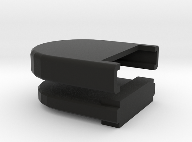 Rounded Box 2 3d printed