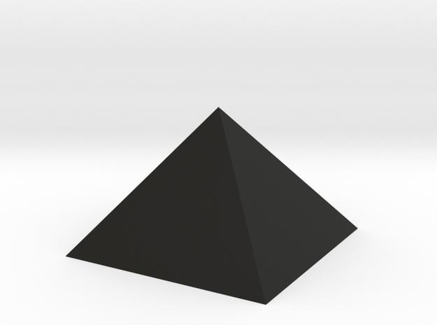 Great Pyramid 3d printed