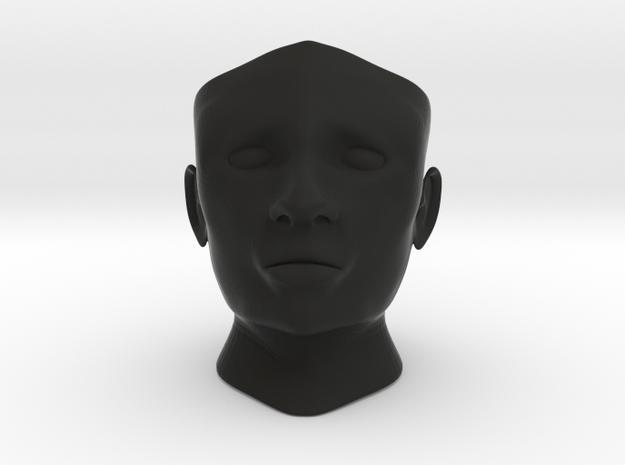 Gyro head c 3d printed