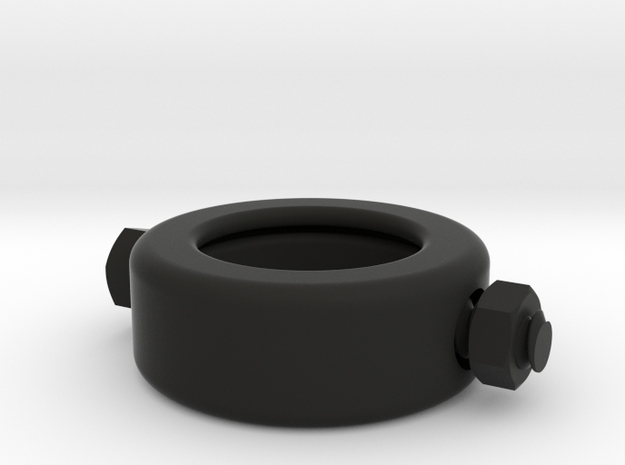 Frankenstein Ring 3d printed