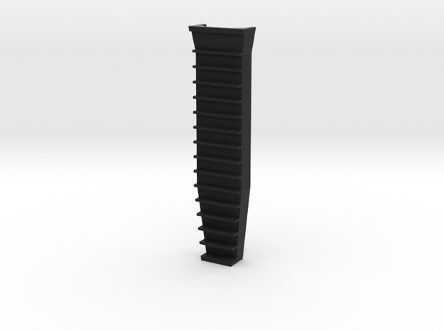 pur handle mold rev 3 3d printed