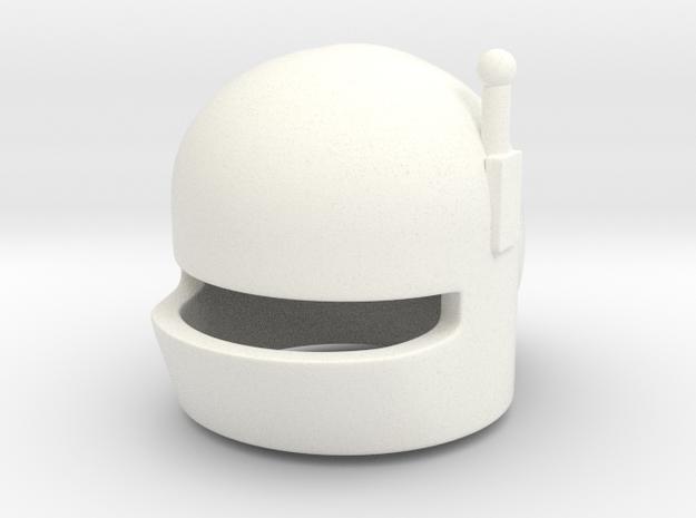 SciFi Helmet G (tbn) 3d printed