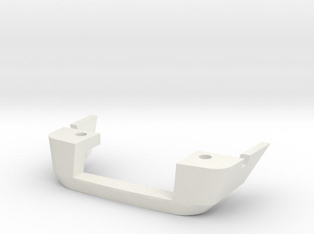 Koeievanger Wadloper Spoor N in White Natural Versatile Plastic