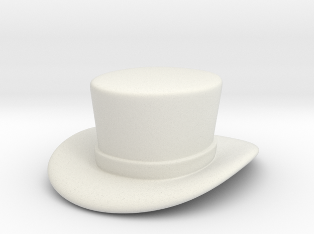 Top Hat 3d printed