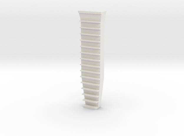 pur handle mold rev 4 M 3d printed