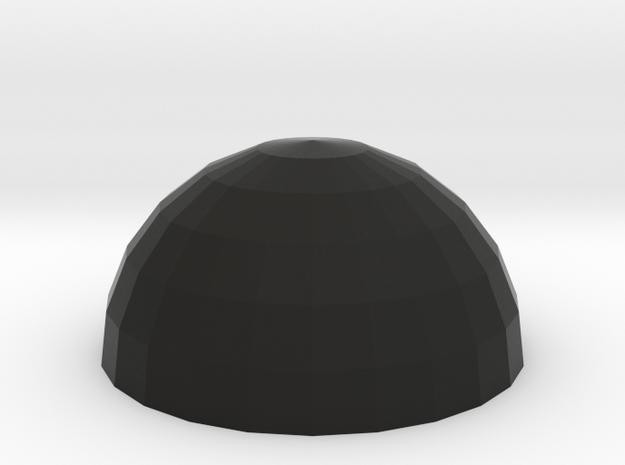 Half Ball 3d printed