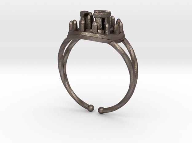 Stone Circle Ring