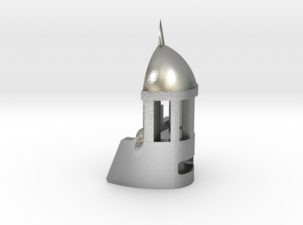Flicka 2.1 light house 3d printed
