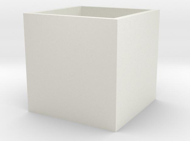 3 Box 3d printed