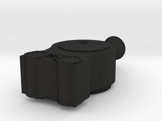 SAR_S_Smokebox_chimney 3d printed
