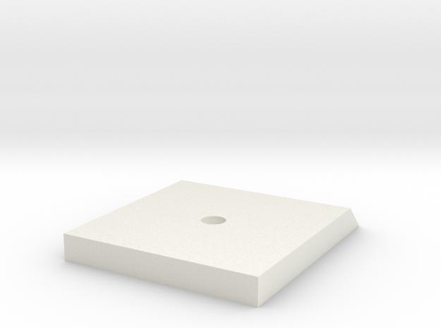 Base 3d printed