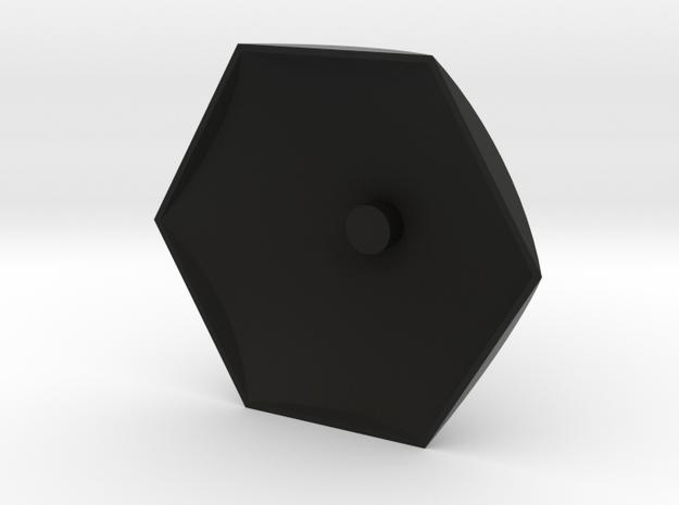Big Hex Base 3d printed