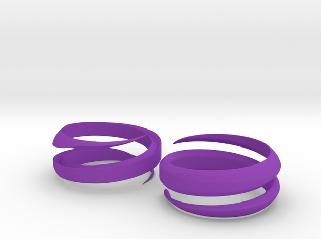 (Fe)Male ring 3d printed